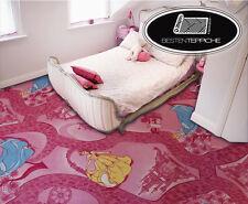 KINDERTEPPICH Teppich DISNEY CELEBRATION, Prinzessin, Spielteppich, alle Größen