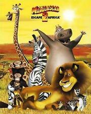 Madagascar 2 : Africa - Mini Poster 40cm x 50cm (new & sealed)