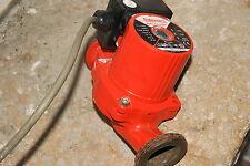 Pompe de chaudiere circulateur SALMSON NXL 13-32P  Occasion garantie (55)