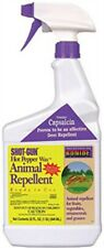 Hot Pepper Wax Animal Repellent Ready To Use, No. 127,  by Bonide Products Inc