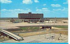 TORONTO,ONTARIO-TORONTO INTERNATIONAL AIRPORT-SUN DIAL-(MP-818*)