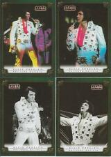 Elvis by the numbers Canvas Parallel single cards  #1-80