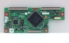 Sharp LC-32SB27U CPWBX3919TPZA T-Con Board