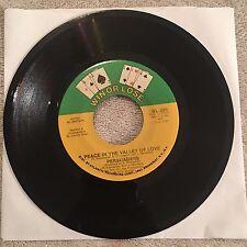 Persuaders 45rpm Vintage Vinyl Record 1972