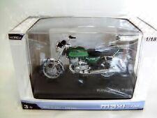 Norev Kawasaki 750H2 grün 1:18