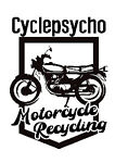 Cyclepsycho Motorcycle Recycling