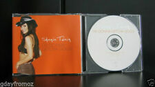 Shania Twain Country Single Music CDs and DVDs
