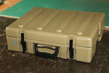 SpaceCase. Laptop Ex Army.Military surplus.  ARB Space Case Pelican Trimcast
