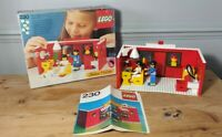 LEGO 230 Salon Colette (BOXED WITH INSTRUCTIONS)