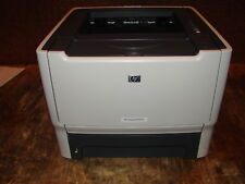 HP Laserjet P2015d P2015 Laser printer *REFURBISHED* warranty FREE SHIPPING