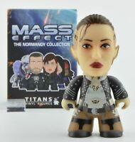 Mass Effect Titans Normandy Collection 3 Inch Vinyl Mini Figure - Jack