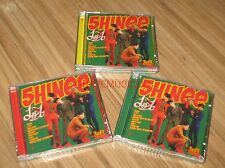 SHINee 1of1 1 of 1 5TH Album K-POP CD + TTAKJI + 6 POSTER IN TUBE CASE SEALED
