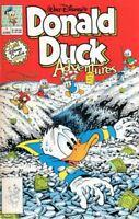 Walt Disney´s Donald Duck Adventures, # 1-38, (USA,1990-93), Z:1