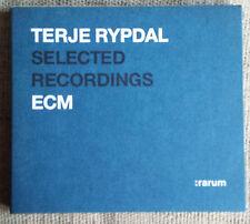 Terje Rypdal – Selected Recordings - - CD Label: ECM Records 