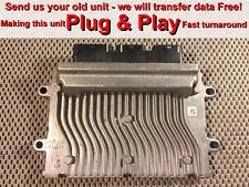 Peugeot Citroen 1.4 ECU J34P HW9655883280 SW9663717680 *Plug & Play* Free Progra