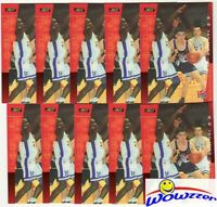 (25) 1999 Omni #32 Yao Ming FIRST EVER ROOKIE Card Lot  $125 China HOF Legend