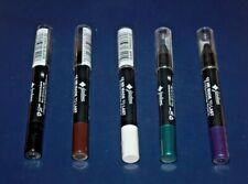 LOT/5  Jordana 12 HR Made To Last Eyeshadow Pencil - #01; #02 ;#03 # 07 & #08