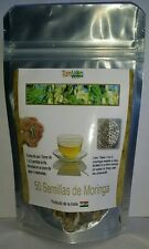 100 Semillas de Moringa