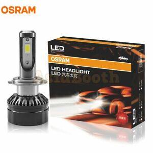 OSRAM LED HL Headlight Retrofit - HIR2 9012 6000K