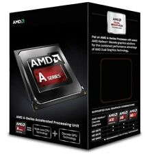 AMD A10 7870K - 3.9GHz Quad Core Socket FM2+ Processor