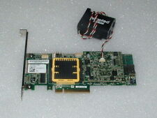 Adaptec ASR-5405Z 512mb PCIe 4Port SATA SAS RAID Card/Controller and Battery