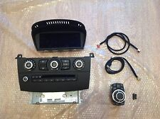 BMW OEM GENUINE CIC SAT NAV HDD SET E60 E61 5 6 Series Professional Navigation