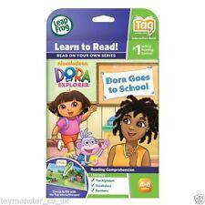 Dora the Explorer LeapFrog & Leapster Educational Toys