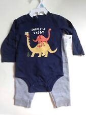 Boys 2 pc outfit, 3/6 months, NWT