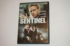 THE SENTINEL Michael Douglas Eva Longoria Kiefer Sutherland DVD