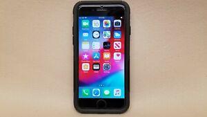 Apple iPhone 6 - 64GB - Space Gray A1549 (CDMA + GSM)(Verizon) Otter box Extras