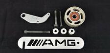 Mercedes Amg Belt Wrap Kit M113k E55 Cls55 S55 Cl55 Idler