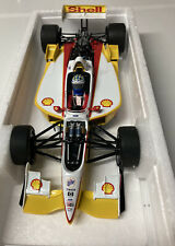 Action Kenny Brack 2000 Shell Reynard #8 Indycar 1 of 1002 Indycar 1/18 NIB+