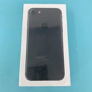 Apple iPhone 7 32GB Smartphone Black Total Wireless Prepaid NEW Factory Sealed