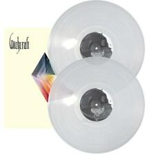 WITCHCRAFT- Nucleus LIM.500 CLEAR VINYL 2LP SET 70ies occult doom sound