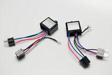 H4 Negative switch Converter polarity switch harness module 9003 Honda Element