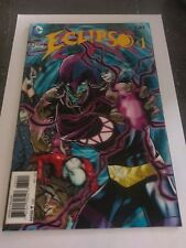 DC NEW 52 #23.2 JUSTICE LEAGUE DARK ECLIPSO #1 3D NM