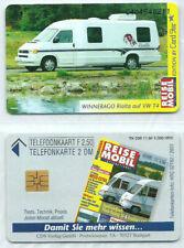 D/NL 2 DM Reisemobil - Winnebago Rialta VW T4 (TK 038.94) 1.000 Ex NEU ** MINT