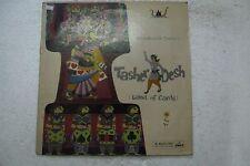 TASHER DESH (LAND OF CARDS) TAGORE KANIKA BANERJI SAILEN MUKERJI BENGALI vg+