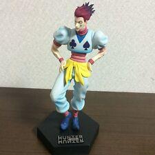 Banpresto Hunter X Hunter: Hisoka Hyskoa Figure import Japan free Shipping f/s