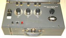 Leeds Amp Northrup 100000 Ohm Dc Voltage Divider
