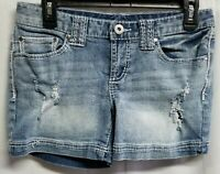 Maurices Jean Shorts Size 5/6