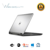 Dell Latitude E7240 Laptop Core i7  8GB Ram 256GB SSD 1YR Warranty