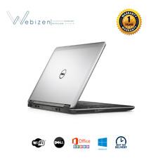 Dell Latitude E7240 Laptop Core i7  8GB Ram 256GB SSD 1YR Warranty