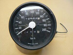 Yamaha rd  350 ypvs speedo
