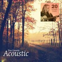 Eva Cassidy - Acoustic CD NEU OVP VÖ 15.01.2021