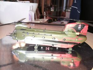 1:72 corgi aviation archive Chinook HC4 RAF