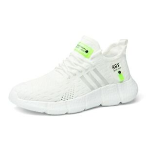New Men's Running Casual Shoes Are The Most Suitable Shoes For Athletic Comfort