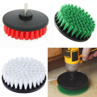 5 Inch Electric Drill Brush Grout Power Scrubber Cleaning Brush Cleaner Tool A