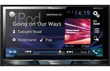"Pioneer AVH-X5800BHS RB DVD/CD Player 7"" LCD Bluetooth HD Radio 2 Camera Input"