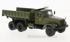 KrAZ 256B1, oliv, NVA, Muldenkipper  1:43 Premium ClassiXXS   *NEW*